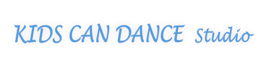 KIDS CAN DANCE  Studio